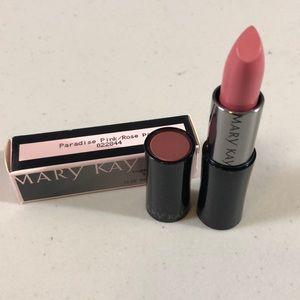 Mary Kay Creme Lipstick Paradise Pink